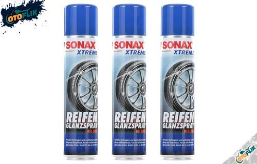 Sonax Xtreme Tyre Gloss Spray