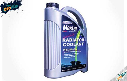 Air Radiator Master Radiator Coolant