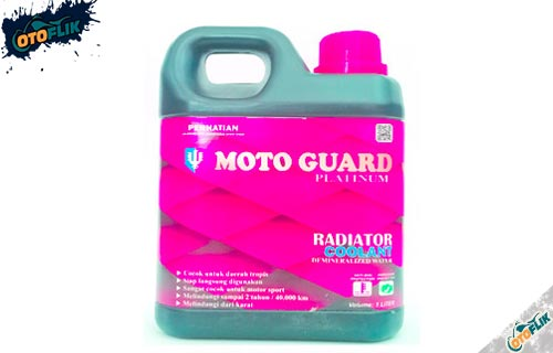 Air Radiator Motoguard