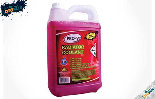 Air Radiator Pro V