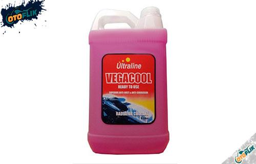Air Radiator Vegacool