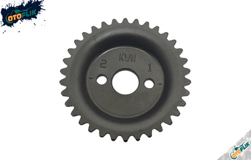 Cam Sprocket