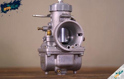 12 Komponen Karburator Motor : Fungsi & Cara Kerja 2020 ...