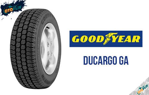 Goodyear Ducargo GA