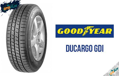 Goodyear Ducargo GDI