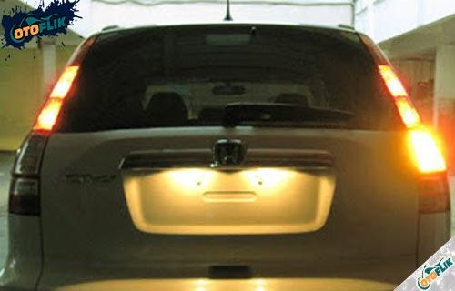 12 Jenis Lampu Mobil Paling Utama Beserta Fungsinya 2020