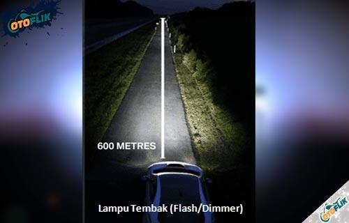 Lampu Dimmer