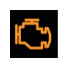 Lampu Indikator Malfunsi Sistem Kontrol Emisi