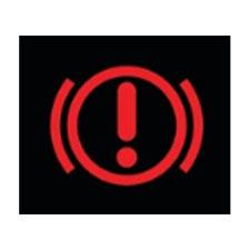 Lampu Indikator Sistem Pengereman