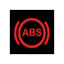 Lampu Indikator Sitem ABS