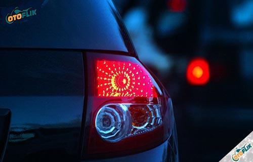 Lampu Rem