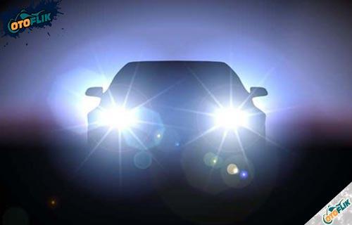 Mengenal Jenis Lampu Mobil