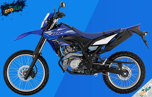 Harga Yamaha WR155R Terbaru