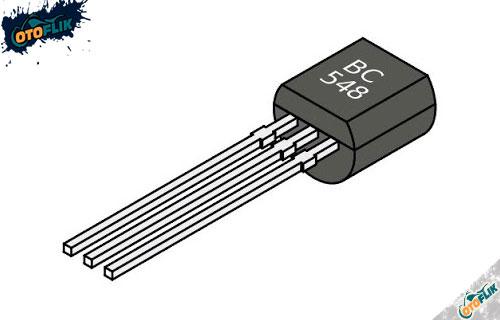 Komponen Sistem Pengapian Elektronik