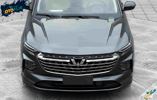 Review Wuling Victory