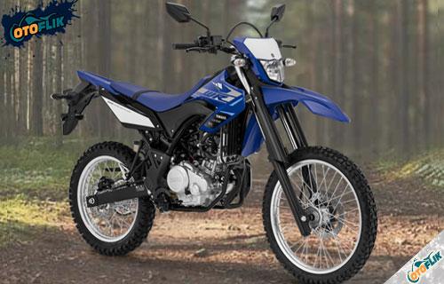 Spesifiksai dan Harga Yamaha WR155R