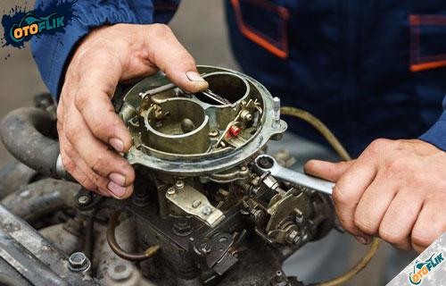 Tipe dan Jenis Karburator Pada Mobil