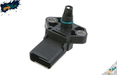 Turbo Boost Sensor