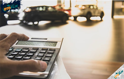 Cara Menghitung Denda Telat Bayar Pajak Mobil