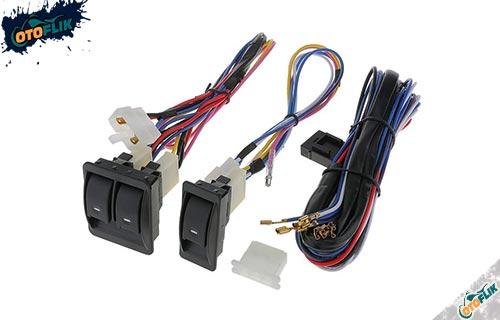 Kabel Penghubung Power Window