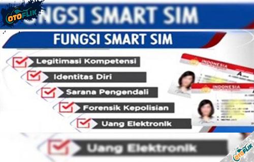 Fungsi dan Kelebihan Smart SIM