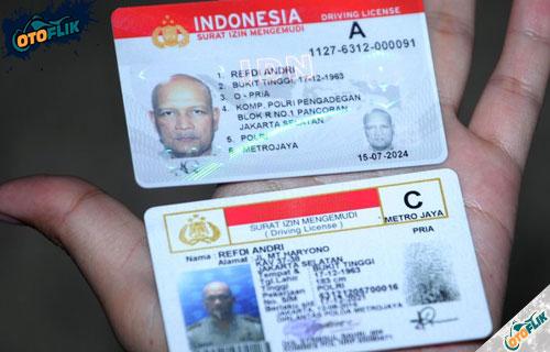 Perbedaan Smart SIM dan SIM Biasa