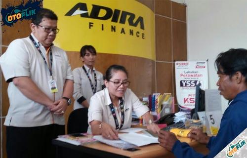 Adira Finance 1