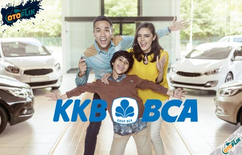 BCA Finance KKB