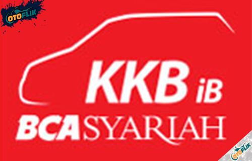 BCA Syariah KKB iB