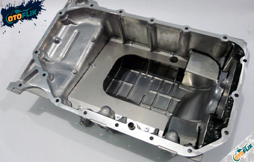 Carter atau Oil Pan
