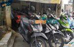 Daftar Harga Motor Honda Vario Bekas
