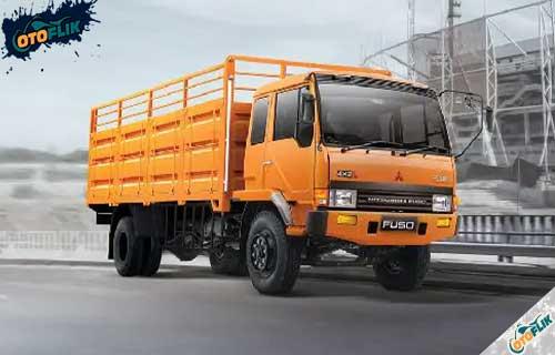 50 Harga Truk Terbaru 2021 Tronton Dump Canter Colt Diesel Otoflik