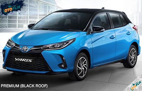 Review Spesifikasi dan Harga Toyota Yaris Facelift 2020