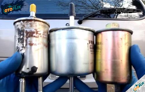 Saringan Bahan Bakar Fuel Filter