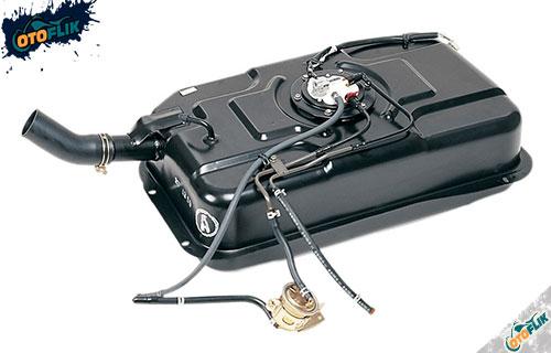 Tangki Bahan Bakar Fuel Tank