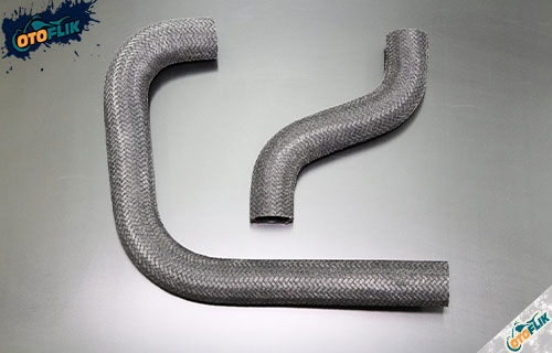 Upper Hose dan Lower Hose