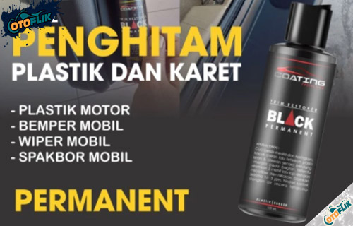 Black Permanent