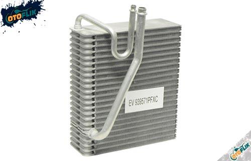 Evaporator AC Plat Fin