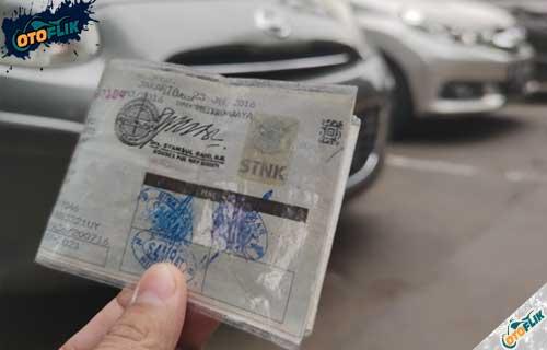 Biaya Ganti Warna Mobil 2021 : Syarat, STNK, BPKB ...