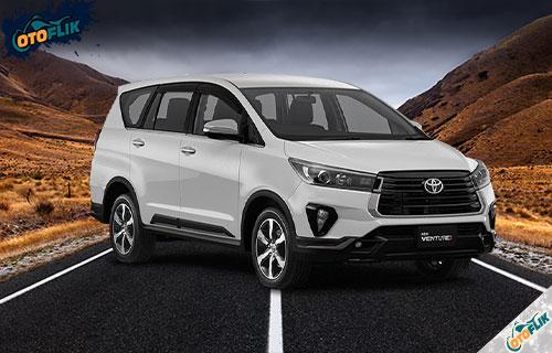 Review Spesifikasi dan Harga Toyota Kijang Innova Facelift 2020