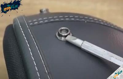 Bagian Kancing Helm Kaca Bogo