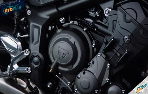 Performa Mesin Triumph Trident 660
