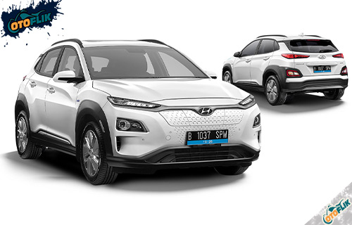 Review Hyundai Kona Electric
