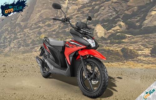 Review Motor Suzuki Nex Crossover