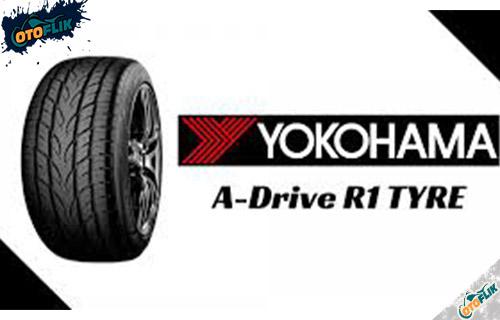 Yokohama Driver A 7 S