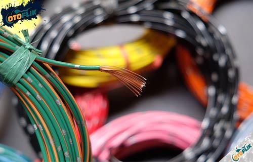 4 Kabel Kipas Putus