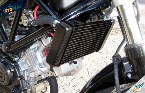Cara Mengatasi Kipas Radiator Motor Tidak Berputar