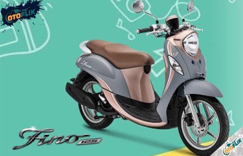 Harga Yamaha Fino Premium dari Review Spesifikasi dan Warna