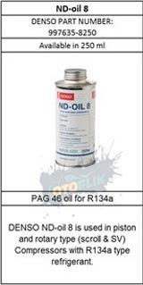 Jenis ND Oil 8