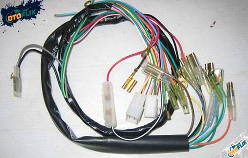 Kabel Motor